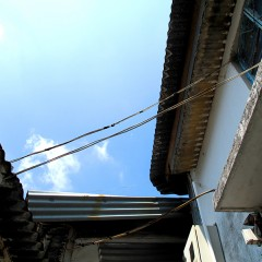 Utility Wire