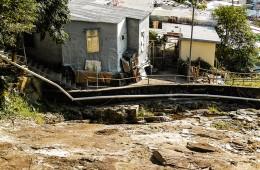 Rainwater Drainage System in Pokfulam Village