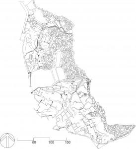Pokfulam Village Map